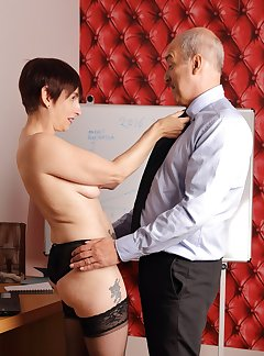 Office Pussy Pictures