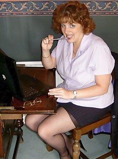 British Pussy Pictures