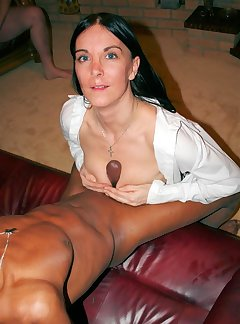 Interracial Pussy Pictures