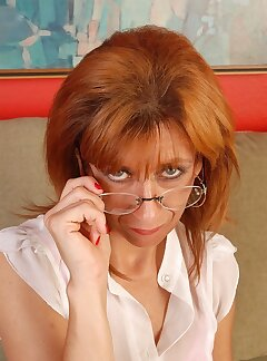 Redhead Wife Pictures
