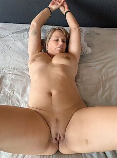 Homemade Pussy Pictures