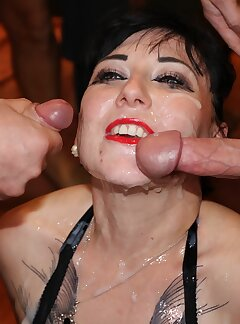 Wife Facial Pictures