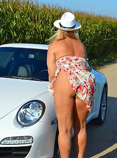 Exhibitionist Wife Pictures